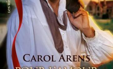 Photo de Pour L'Amour d'Un Hors-La-Loi de Carol Arens