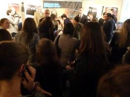 Stephenie Meyer - Fnac St Lazare - 07-03-2013 - 011