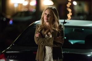 TVD 4x18 American Gothic - Rebekah