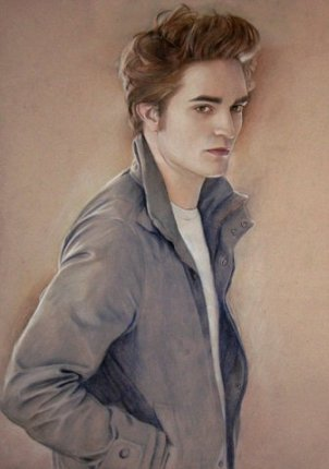 Twilight Fanart 1