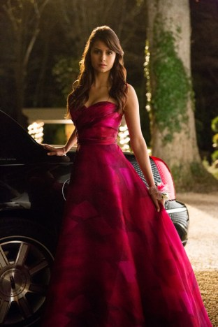 TVD 4x19 Pictures of You - Elena