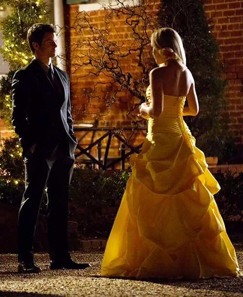 TVD 4x19 Pictures Of You - Rebekah