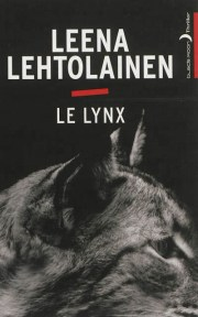 Le Lynx de Leena Lehtolainen