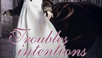 Photo de Les Fantômes de Maiden Lane, tome 1 : Troubles Intentions – Elizabeth Hoyt