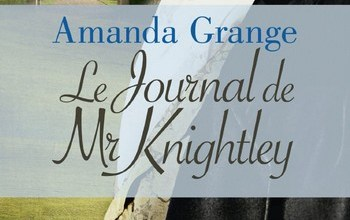 Photo of Le Journal de Mr Knightley – Amanda Grange