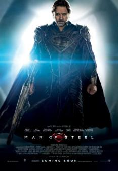 Superman - Man Of Steel 3