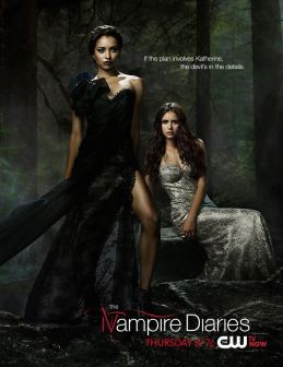 TVD S4 May Sweeps Poster