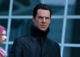 Benedict Cumberbatch- Khan