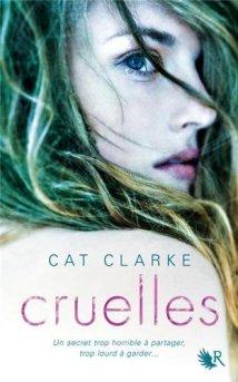 Cruelles de Cat Clarke