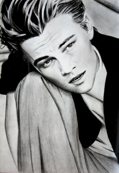 Leonardo Passion Draw