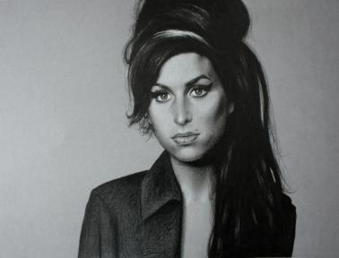 Amy Passion Draw