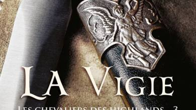 Photo de Les Chevaliers Des Highlands Tome 3 : La Vigie de Monica McCarty