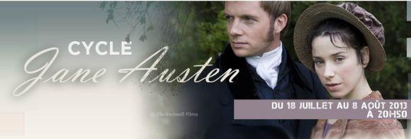 Cycle Jane Austen