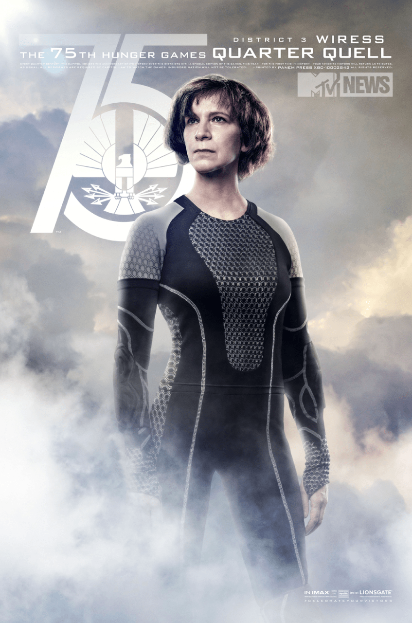 Hunger Games 2 CatchingFire poster5
