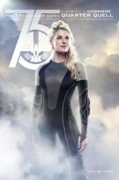 Hunger Games 2 CatchingFireposter9