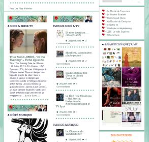 Songe d'une nuit d'été + Look Ete+ 2013+2