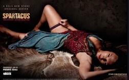 Sura la femme de Spartacus
