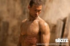 Spartacus - Le Sang des Gladiateurs
