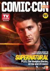 Supernatural - Jensen Ackles - Comic Con 2013