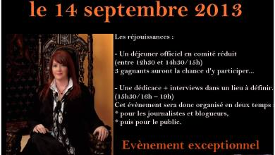 Photo of Sherrilyn Kenyon à Paris : Toutes les Infos !
