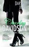 Charley Davidson Tome 4