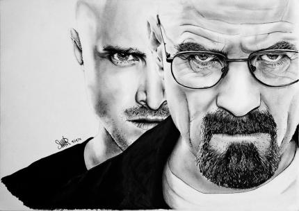 Breaking Bad Smack