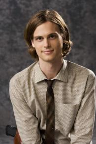 Spencer Reid (Esprits Criminels)