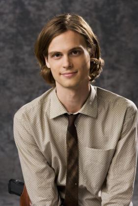 Spencer Reid (Esprits Criminels)