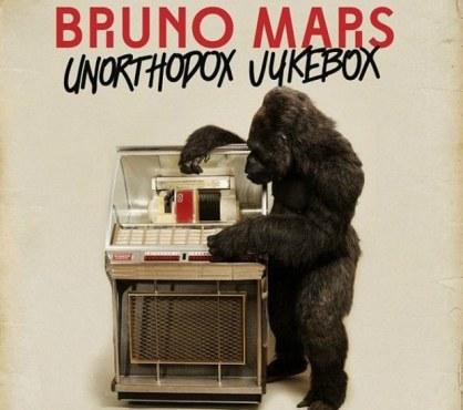 Unorthodox Jukebox - Officiel