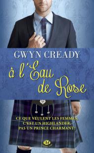 Gwyn Cready - A l'eau de rose