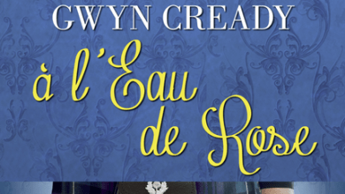 Photo of A L'eau de Rose – Gwyn Cready