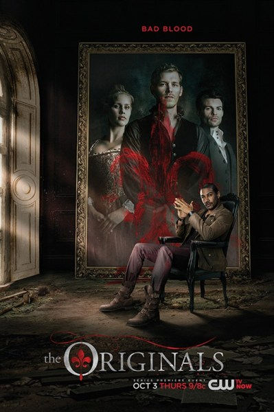 The originals affiche