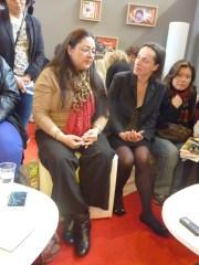 Sylvia Day Rencontre SDL 2013(Mars) - 012