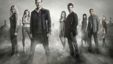 Photo de The Originals – S01E01- « Always and forever »- Fiche épisode
