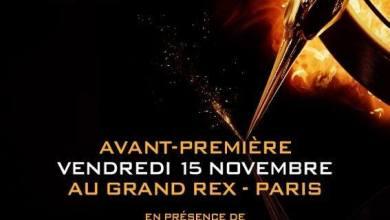 Photo de Hunger Games 2 : L'Embrasement d'une Future Avant-Première Remarquée