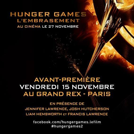 Hunger Games 2 - AVP