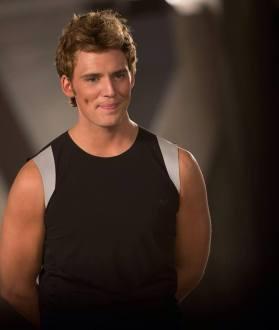 Hunger Games 2 - Stills+15