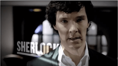 Photo de Sherlock, Saison 3 : Avant-première à Londres le 15 Décembre 2013
