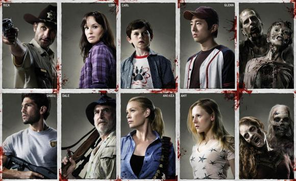 The Walking Dead Saison 1 - 04