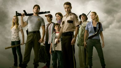 Photo de The Walking Dead Saison 1