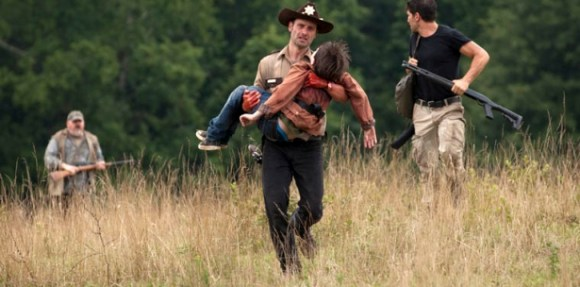 The Walking Dead Saison 2 - 3