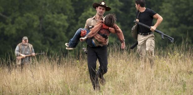 The Walking Dead Saison 2 - 3