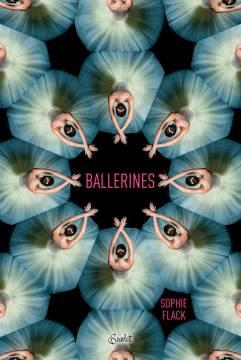 Ballerines, de Sophie FLACK Traducteur : Thierry ARSON