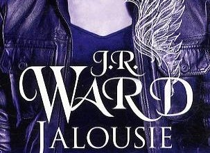 Photo de Anges Déchus Tome 3 : Jalousie de J.R. WARD