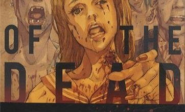 Photo of Manga Of the Dead (Collectif)
