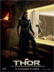 Affiche Thor 2 Le monde des ténèbres 08