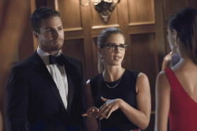 Arrow - S02E04 - Stills