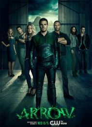 Arrow posters