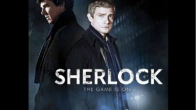 Photo de Sherlock – Saison 3 : Deux nouvelles images !