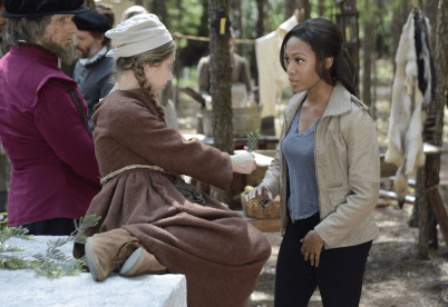 Sleepy Hollow - S01E05 - Stills
